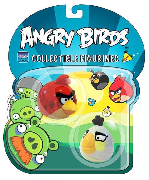 Angry Birds Lelut