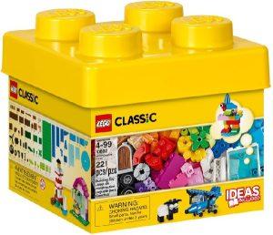 Lego Classic 10692 Luovan Rakentamisen Palikat