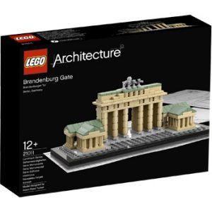 Lego Architecture 21011 Brandenburgin Portti