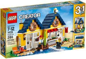 Lego Creator 31035 Rantamaja