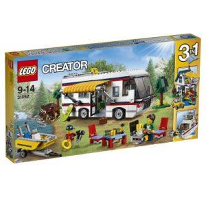Lego Creator 31052 Lomapaikka