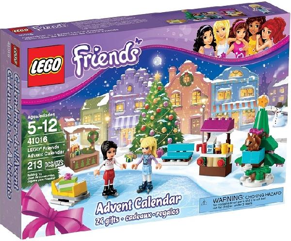 lego friends joulukalenteri 2018 Lego Friends 41016 Joulukalenteri   Lelut24 lego friends joulukalenteri 2018