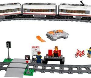 Lego City 60051 Pikajuna