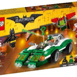 Lego Batman Movie 70903 Arvuuttajan Arvoitusauto