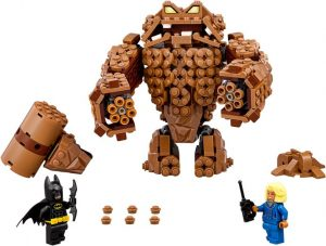 Lego Batman Movie 70904 Savinaama - Roiskuva Hyökkäys