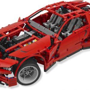 Lego Technic 8070 Superauto