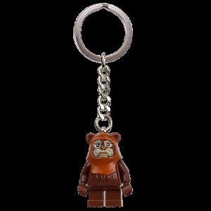 Lego Avaimenperä - Star Wars - Wicket