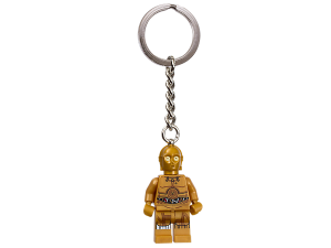 Lego Avaimenperä - Star Wars - C-3PO