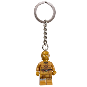 Lego Avaimenperä - Star Wars - C-3PO