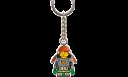 Lego Avaimenperä - Nexo Knights Aaron