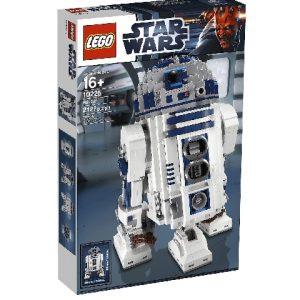 Lego Star Wars R2-D2™ 10225 LEGO-keräilijälle