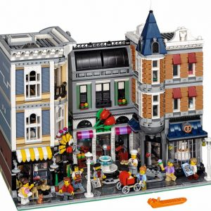 Lego Creator 10255 Assembly Square