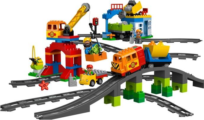 Lego Duplo 10508 Erikoisjuna