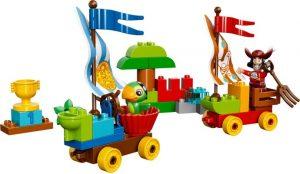Lego Duplo Jake 10539 Rantakisat