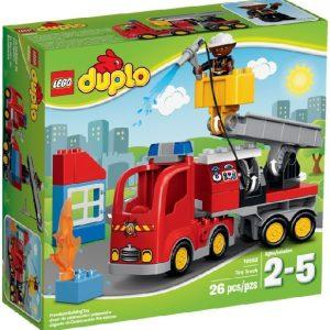 Lego Duplo 10592 Paloauto