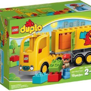 Lego Duplo 10601 Kuorma-auto