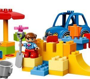 Lego Duplo 10602 Retkeilyseikkailu