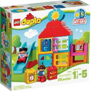 Lego Duplo 10616 Ensimmäinen Leikkimökkini