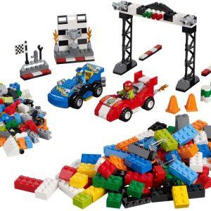Lego Juniors 10673 Kilpa-autot