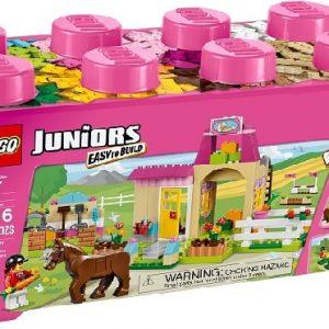 Lego Juniors 10674 Ponitalli