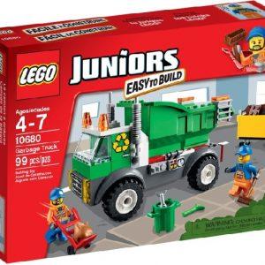 Lego Juniors 10680 Roska-auto