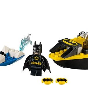 Lego Juniors 10737 Batman vs. Pakkasherra