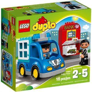 Lego Duplo 10809 Poliisipartio