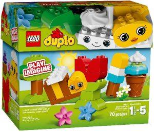 Lego Duplo 10817 Luovuuden Laatikko