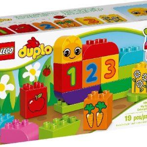 Lego Duplo 10831 Ensimmäinen Perhosentoukkani