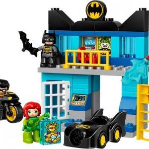 Lego Duplo 10842 Lepakkoluolan Haaste