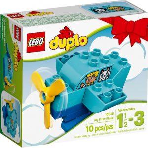 Lego Duplo 10849 Ensimmäinen Lentokoneeni