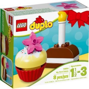 Lego Duplo 10850 Ensimmäiset Kakkuni