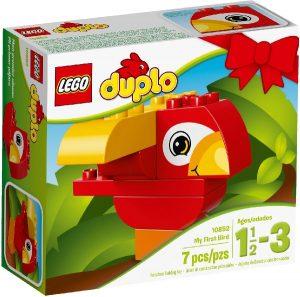 Lego Duplo 10852 Ensimmäinen Lintuni