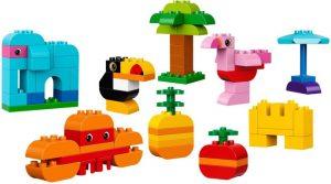 Lego Duplo 10853 Luovan Rakentajan Laatikko