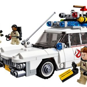 Lego Ghostbusters 21108