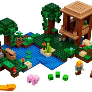 Lego Minecraft 21133 Noitamaja