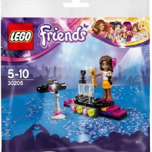 Lego Friends 30205 Pop Star Red Carpet