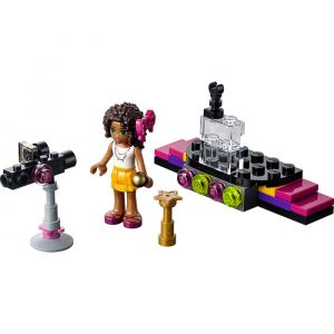 Lego Friends 30205 Pop Star Red Carpet