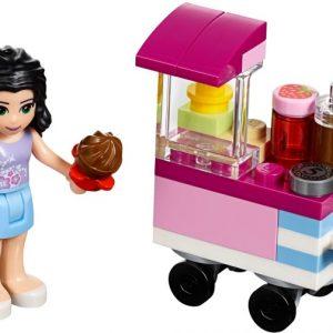 Lego Friends 30396 Cupcake Stall