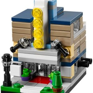 Lego 40180 Bricktober Theater