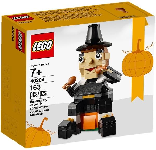 Lego 40204 Pilgrim's Feast