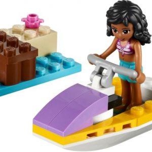 Lego Friends 41000 Hauskaa Vesiurheilua