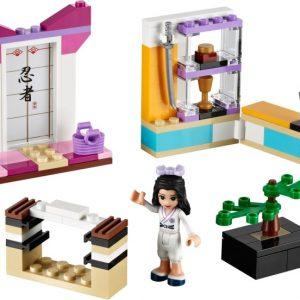 Lego Friends 41002 Emman Karatekurssi