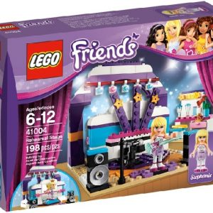Lego Friends 41004 Harjoituslava