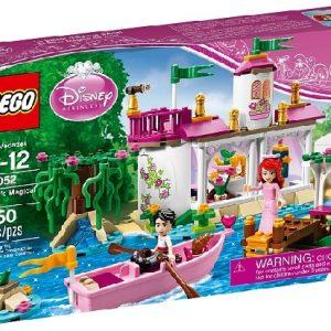 Lego Disney Princess 41052 Arielin Taikasuukko