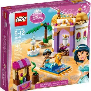 Lego Disney Princess 41061 Jasminen Eksoottinen Palatsi