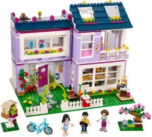 Lego Friends 41095 Emman Talo