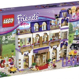 Lego Friends 41101 Heartlaken Grand Hotel