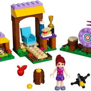 Lego Friends 41120 Seikkailuleirin Jousiammunta