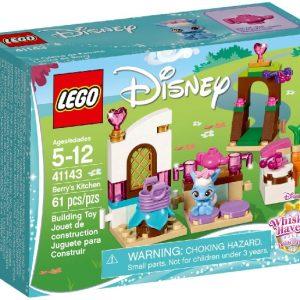 Lego Disney Princess 41143 Berryn Keittiö